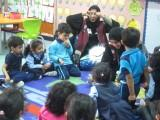 Reading month Initiative at Emirates Kindergarten 1