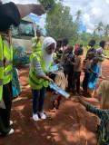 Volunteerism in Zanzibar